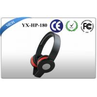 Buy cheap 3.5mm jack Music beats Stereo Headphones / Headset with ce and rohs product