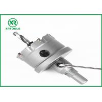 Buy cheap Sand Blast Finish TCT Hole Saw , Tungsten Carbide Metal Cutting Band Saw from wholesalers