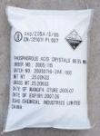 Buy cheap Phosphorous Acid from wholesalers