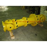 Buy cheap Pto Shaft Clutch Shaft Clutch Agricultural Wide Angle Joint For Cardan Shaft from wholesalers