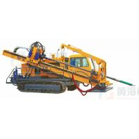 Buy cheap 400KN Horizontal Directional Drilling Machine , НDD Rig FDP-40 from wholesalers