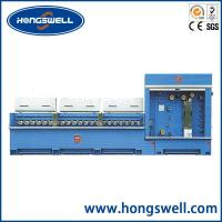 Buy cheap Multi-wires Intermediate & fine wire drawing machine with anneraler series from wholesalers