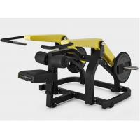 Buy cheap Seated Dip Hammer Strength Gym Fitness Equipment / Plate Loaded Gym Equipment from wholesalers