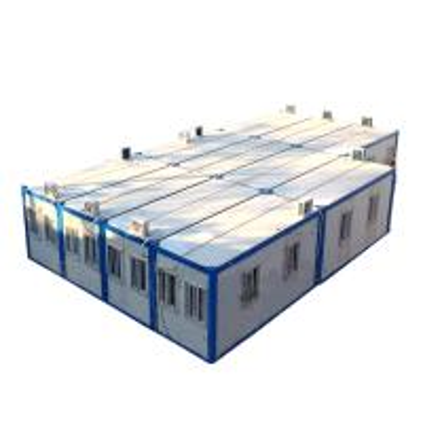 Cheap precast house modular steel structure frame homes for Modular a frame