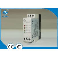Buy cheap Phase Loss 3 Phase Control Relay  2C/O Contacts  For 4 Wires Refrigerator from wholesalers
