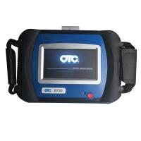 Buy cheap SPX AUTOBOSS OTC D730 Automotive Diagnostic Scanner with Built In Printer from wholesalers