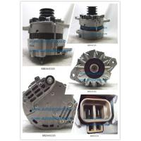 Buy cheap ME049320 Mitsubishi alternator 50A from wholesalers