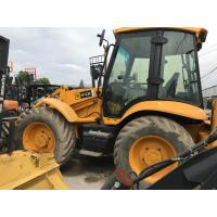 Buy cheap JCB 4CX Backhoe Loader product