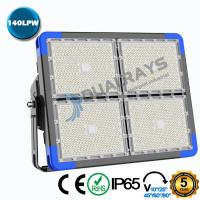 Buy cheap Heat Dissipation Outdoor Sports Lighting 720W , PFC Led Basketball Court Lighting  from wholesalers