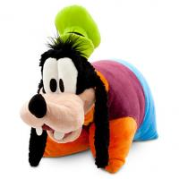 Buy cheap Blue Disney Goofy Pillow Plush Cushion and Pillow With Plush Goofy Head For Bedding from wholesalers