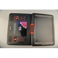 Buy cheap 10 Inch Portable DVD Player with dvd/cd/vcd/tv tuner/game product