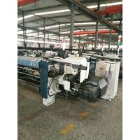 Buy cheap Dobby Weaving Semi Automatic Loom , Plain Air Jet Textile Machine from wholesalers