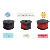 Buy cheap 1.75mm ABS Filament Thermoplastic Filament For Solidoodle 3D Printer Machine , product