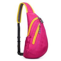 Buy cheap One Strip Gym Crossbody Sling Bag10 - 15 L with 1 Side Mesh Pocket from wholesalers