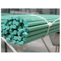 China 32mm Film Rebar Epoxy Coating Unique Compound Design Strong Adhesion on sale