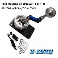 Buy cheap Aftermarket T5 Short Throw Shifter Ford Mustang T-5 T-45 83 – 2003 , 1983 -2000 from wholesalers