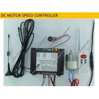 Buy cheap 500 meter 0.5 mile remote DC 12V - 24V max 100W DC motor speed direction controller from wholesalers