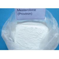 Buy cheap 99.7% Purity Lean Muscle Building Steroids Mesterolone Proviron Steroid Cas1424 00 6 from wholesalers