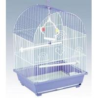 Buy cheap Small Bird Cage Series With Round, Square Shape And Different Colors. from wholesalers