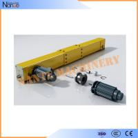 Buy cheap Bridge Electric Steel Crane End Carriage 3 Phase 380V 50HZ Customized from wholesalers