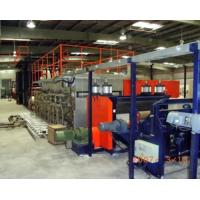Buy cheap Nonwoven Geotextile Production Line For Highway And Railway Construction from wholesalers