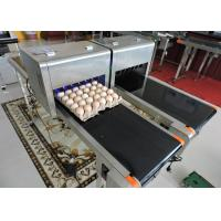 Small Character / Date Egg Jet Printer With USB Download Storage Messages