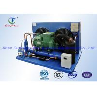 Buy cheap 3 Phase Bitzer Reciprocating Compressor Chiller For Commercial Walk-in Freezer from wholesalers