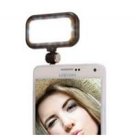 Buy cheap Night Mini led flash for Monopod Cable Take Pole , smartphone flash from wholesalers