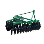 Buy cheap Light-Duty 3 Point Mounted Tractor Disc Harrow 1BQXJ-1.1 , Farm Implement from wholesalers