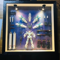 Buy cheap Robot mounts interior decorative photo frame from wholesalers