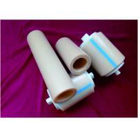 UV Resistant Nylon Troughing Conveyor Belt Idler Rollers Size Customized