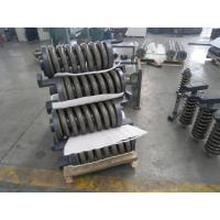 Buy cheap Track adjuster assy, recoil spring assy from wholesalers