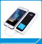 4G LTE Pocket Hotspot 8000mAh Powerbank MIFI Router global roaming CAT4 CAT6 LTE