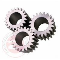Buy cheap Gears, transmission gears, ring gear, gear box, flange, inner ring, an outer ring gear from wholesalers