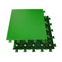 Buy cheap Easy Installation Fast Disassembly Volleyball Court Flooring With Non Nails from wholesalers