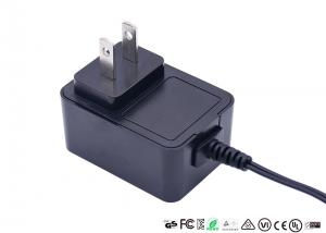 Buy cheap UL Certificate USA Plug 5V 9V 2A AC DC Power Adapter For Router product