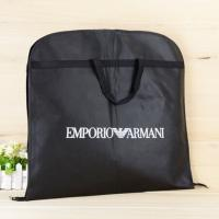 Buy cheap Dustproof Large Hanger Suit Garment Bag For Home And Supermarket Packing from wholesalers