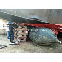 Buy cheap 7 Layers Boat Lift Air Bags High Pressure Resistance Customized Size from wholesalers