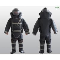 Buy cheap High Performance Counter Terrorism Equipment All Round Protection EOD Bomb Suit from wholesalers