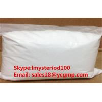 Bodybuilding Supplements Steroids Turinabol Powder CAS 2446-23-3 4-Chlorodehydromethyl