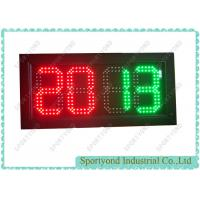 Buy cheap Biface Display Player Substitution Board For Soccer Without Handle from wholesalers