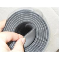Buy cheap Colorful Skid Proof Thick Yoga Mat , Recyclable Exercise PU Yoga Mat Mats For Gym from wholesalers