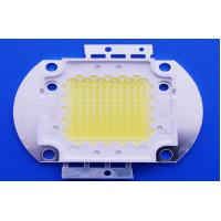 Buy cheap Full Color 45mil Chip 100W RGB LED Light / RGB LED Module for Decorative lighting from wholesalers