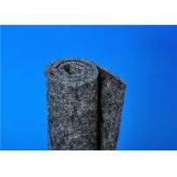 Buy cheap Non Woven Polyester Felt Fabric / Felt Upholstery Fabric Rolls Of Felt from wholesalers