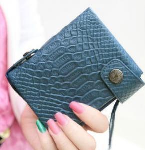 Buy cheap women short wallet purse product