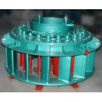 Buy cheap High Efficiency Water Turbine/ Kaplan Turbine for Hydroelectric Power Plant from wholesalers