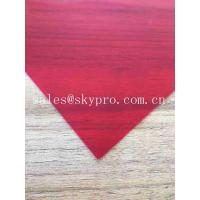 Buy cheap Flexible PVC Transparent for Flooring and Decoration Smooth Double Film Colorful Plastic from wholesalers