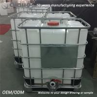 Buy cheap 1000L IBC tank 275 gallon ibc tank ibc container manufacturers from wholesalers