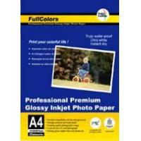 Buy cheap 235gsm Premium Glossy Inkjet Photo Paper from wholesalers