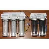 Buy cheap CTO Carbon Block Filter Cartridge from wholesalers
